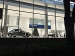 Volkswagen, Automobil-Salon