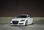 weiss Audi